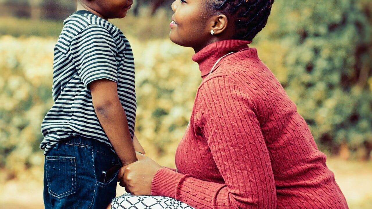 5 Manieren om kinderen te begeleiden zonder straf