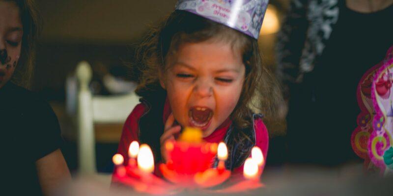 Zo organiseer je een geweldige kinderverjaardag thuis! -Opeengrotepaddestoel.nl