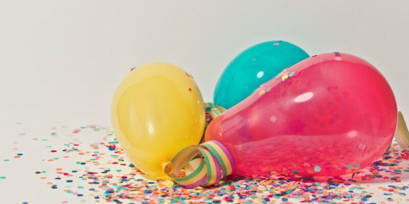 Tips voor het organiseren van een thema kinderfeestje